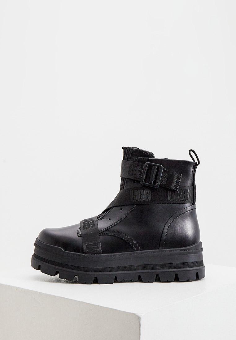 Женские ботинки UGG 1116136_BLK