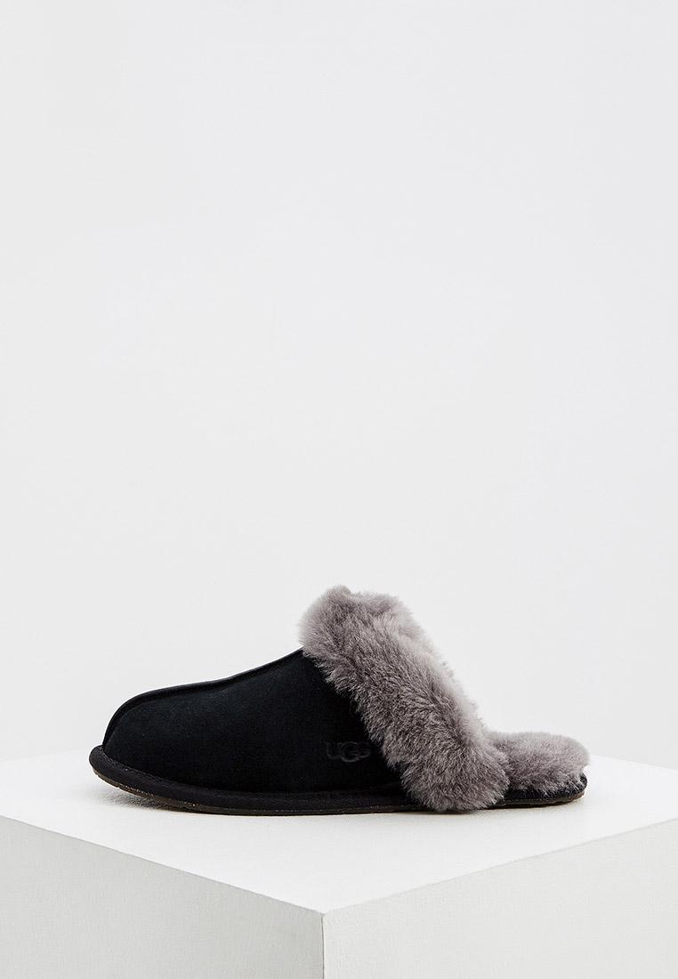 Женская домашняя обувь UGG 1106872_BCGR