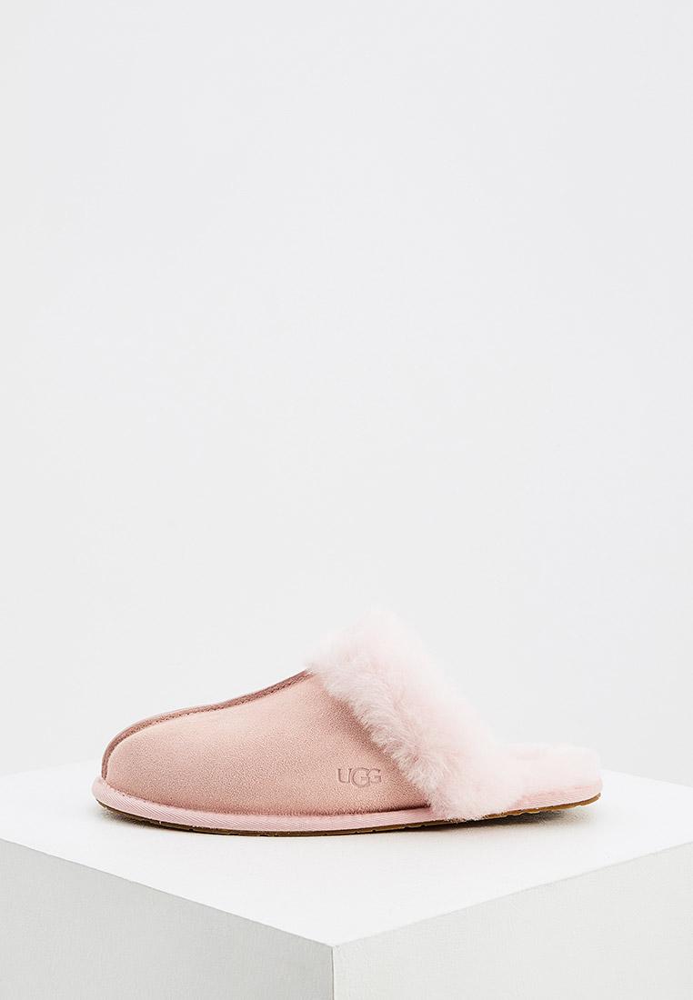 Женская домашняя обувь UGG 1106872_PCD