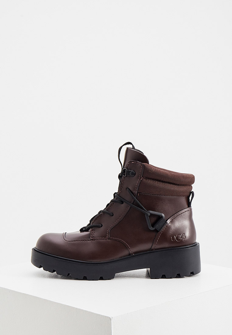 Женские ботинки UGG 1116487_BUR