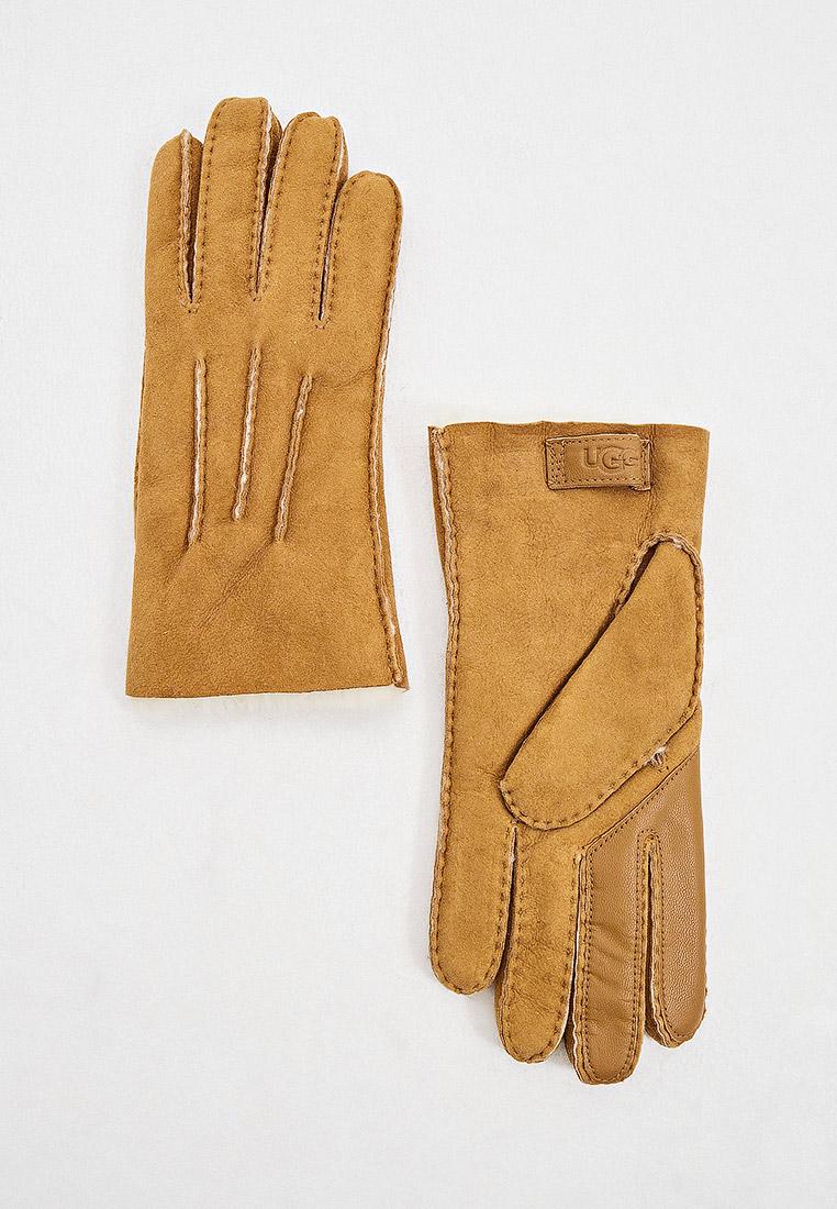 Мужские перчатки UGG 18712_CHE
