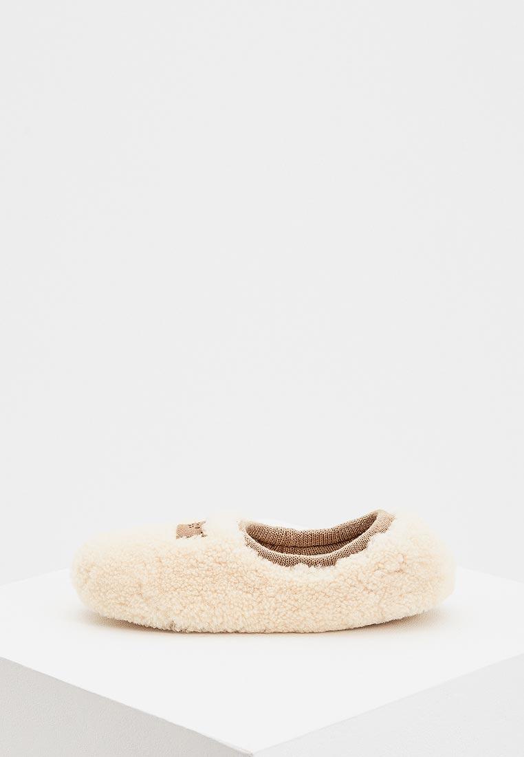 Женская домашняя обувь UGG 1007721