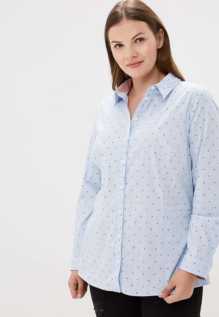Рубашка Ulla Popken (Улла Пупкин) 71775472