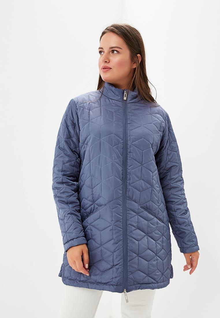 Утепленная куртка Ulla Popken (Улла Пупкин) 71772377