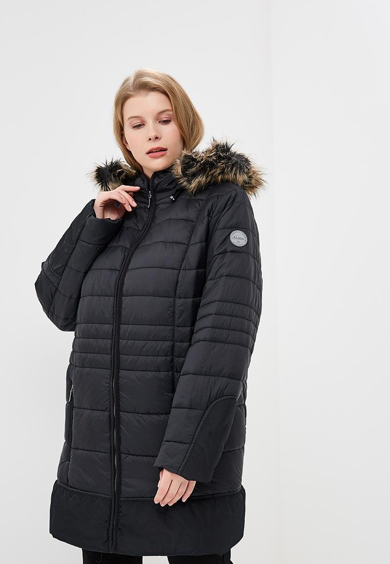 Утепленная куртка Ulla Popken (Улла Пупкин) 71765210