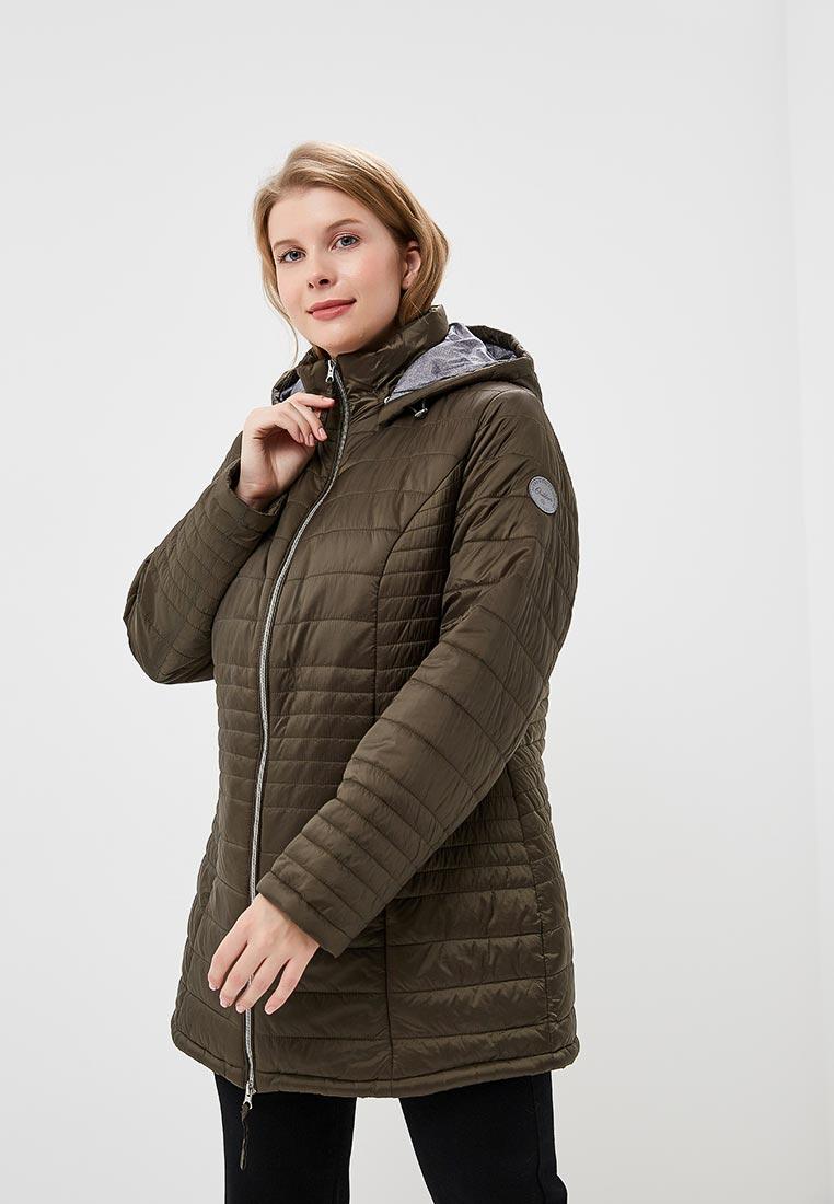 Утепленная куртка Ulla Popken (Улла Пупкин) 71767539: изображение 1