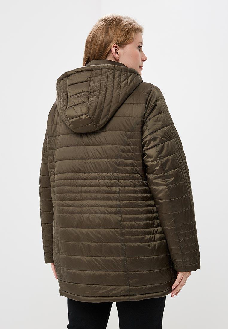 Утепленная куртка Ulla Popken (Улла Пупкин) 71767539: изображение 3