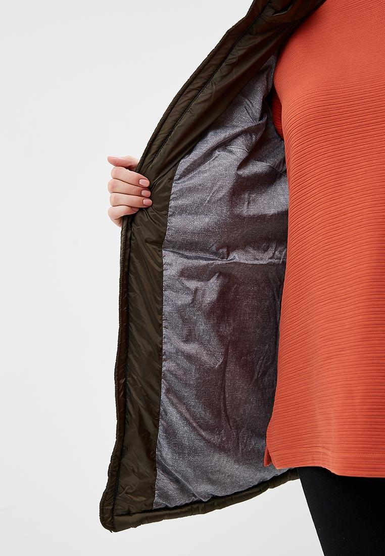 Утепленная куртка Ulla Popken (Улла Пупкин) 71767539: изображение 4