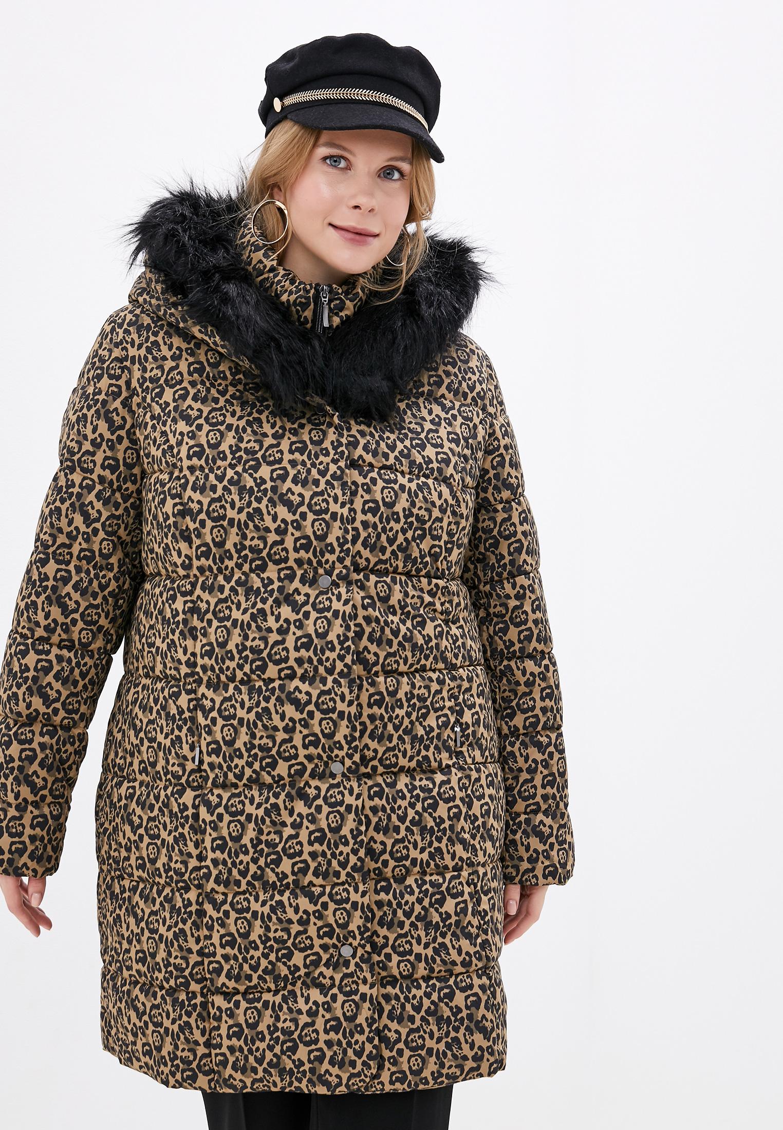 Утепленная куртка Ulla Popken (Улла Пупкин) 723695
