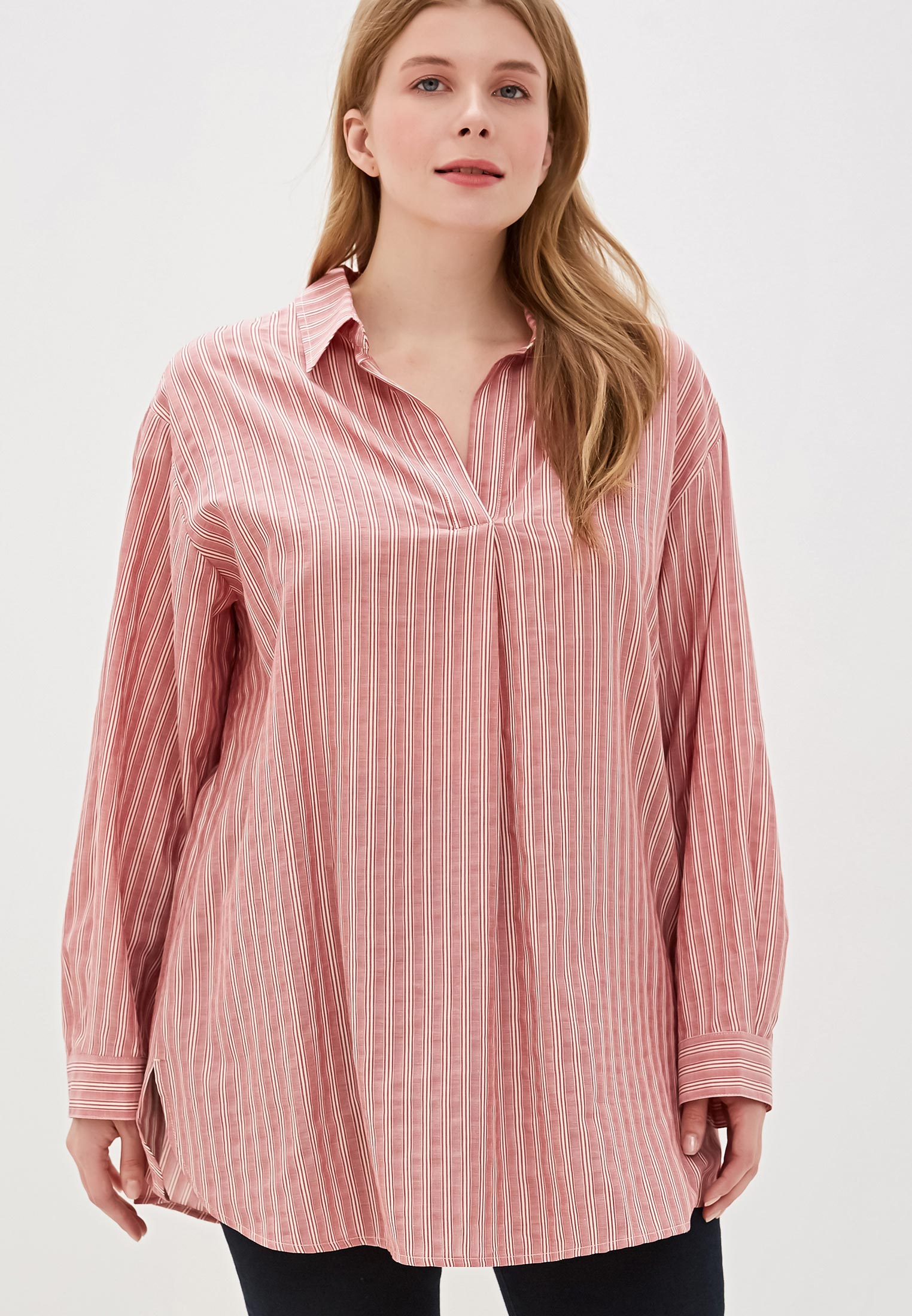 Блуза Ulla Popken (Улла Пупкин) 724457