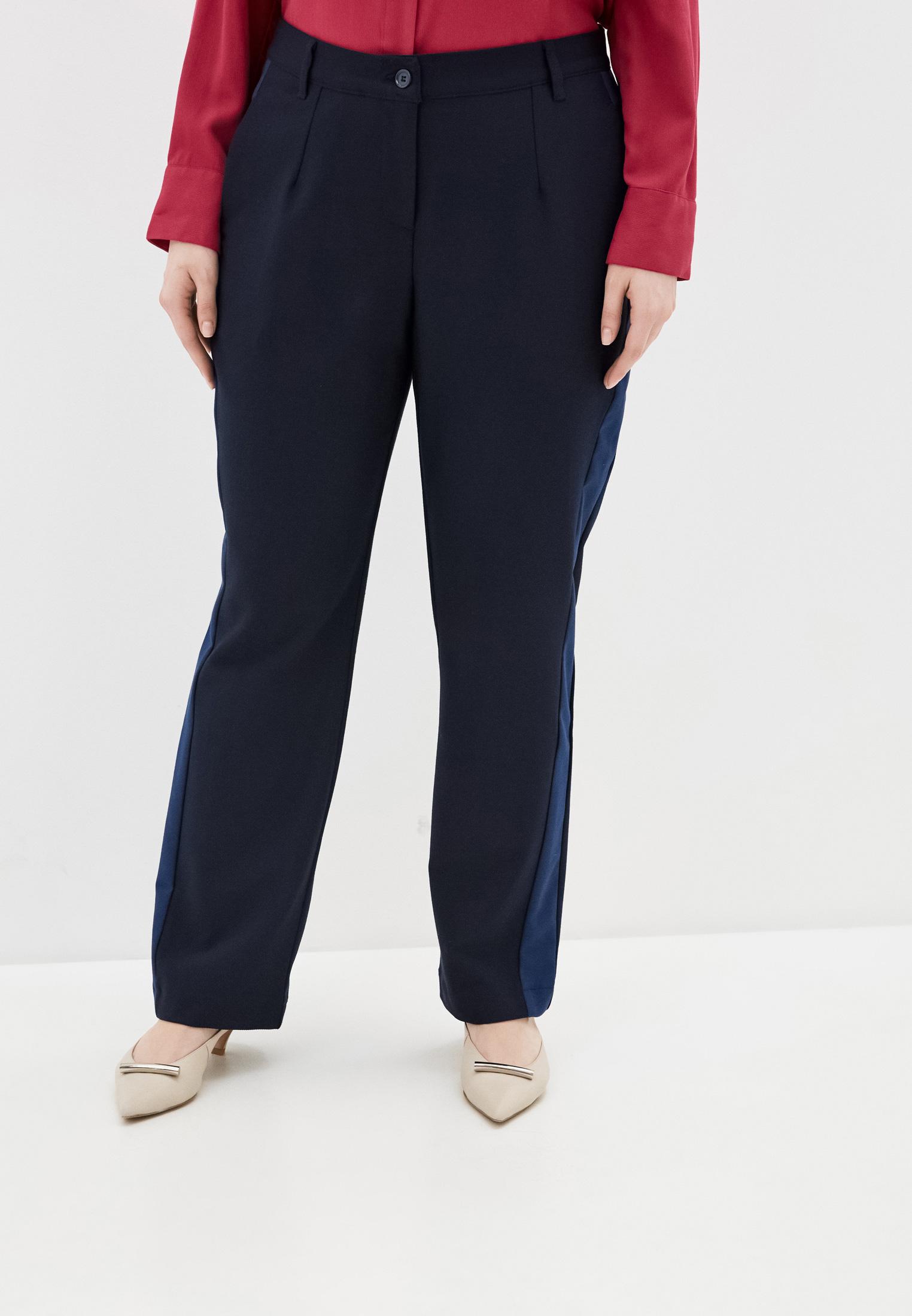 Женские прямые брюки Ulla Popken (Улла Пупкин) 727238