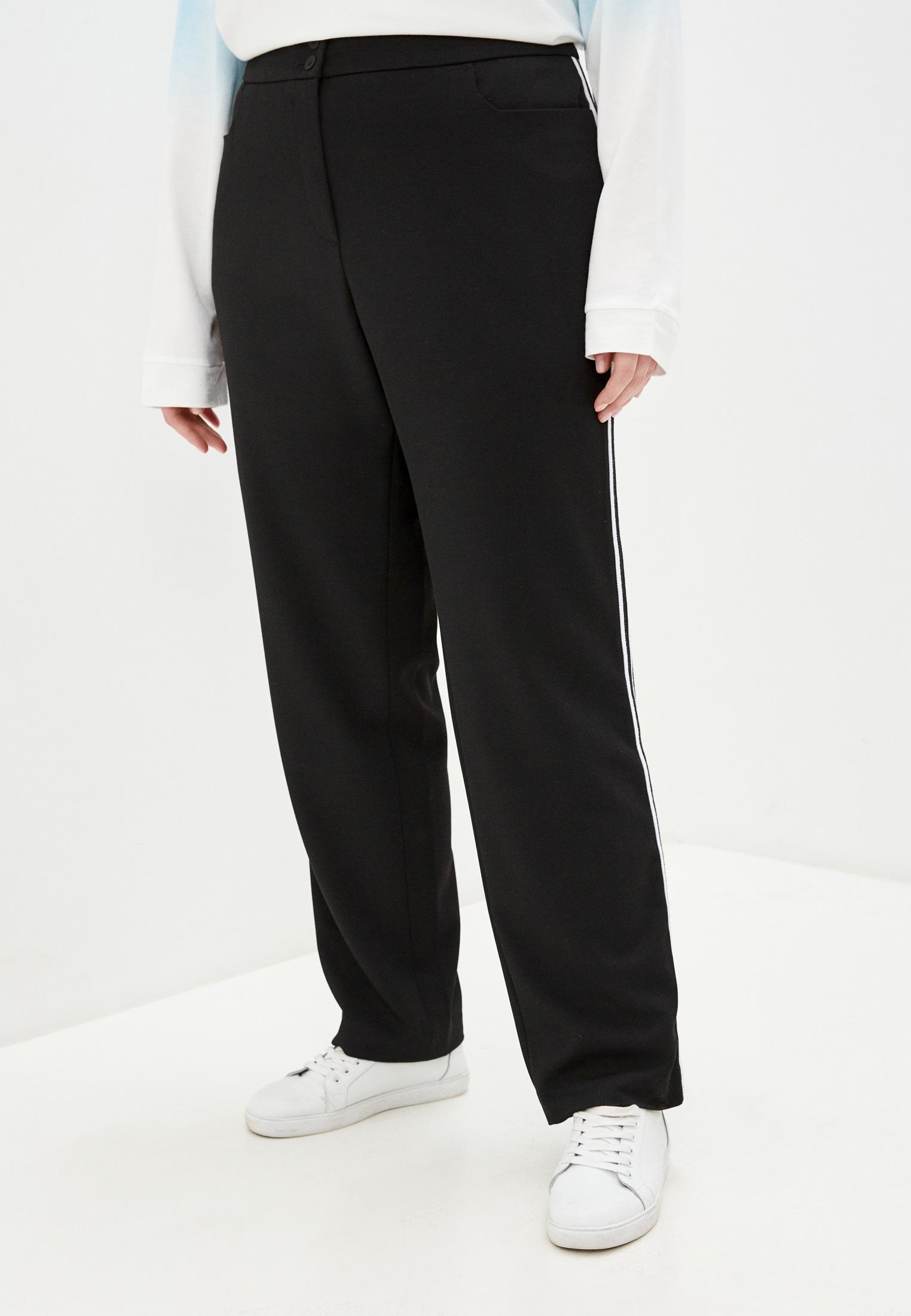 Женские прямые брюки Ulla Popken (Улла Пупкин) 727230