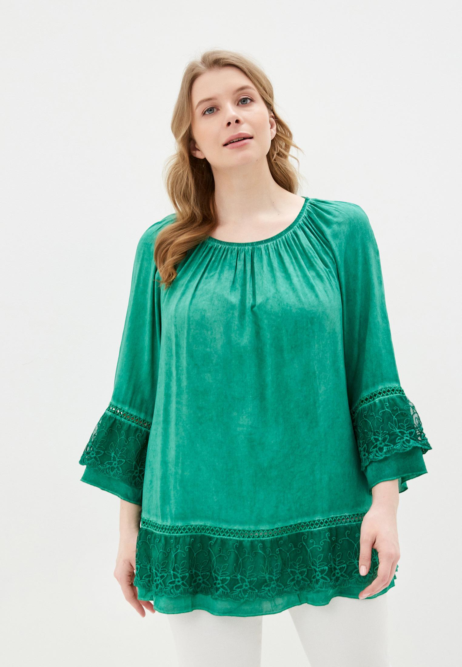 Блуза Ulla Popken (Улла Пупкин) 726781