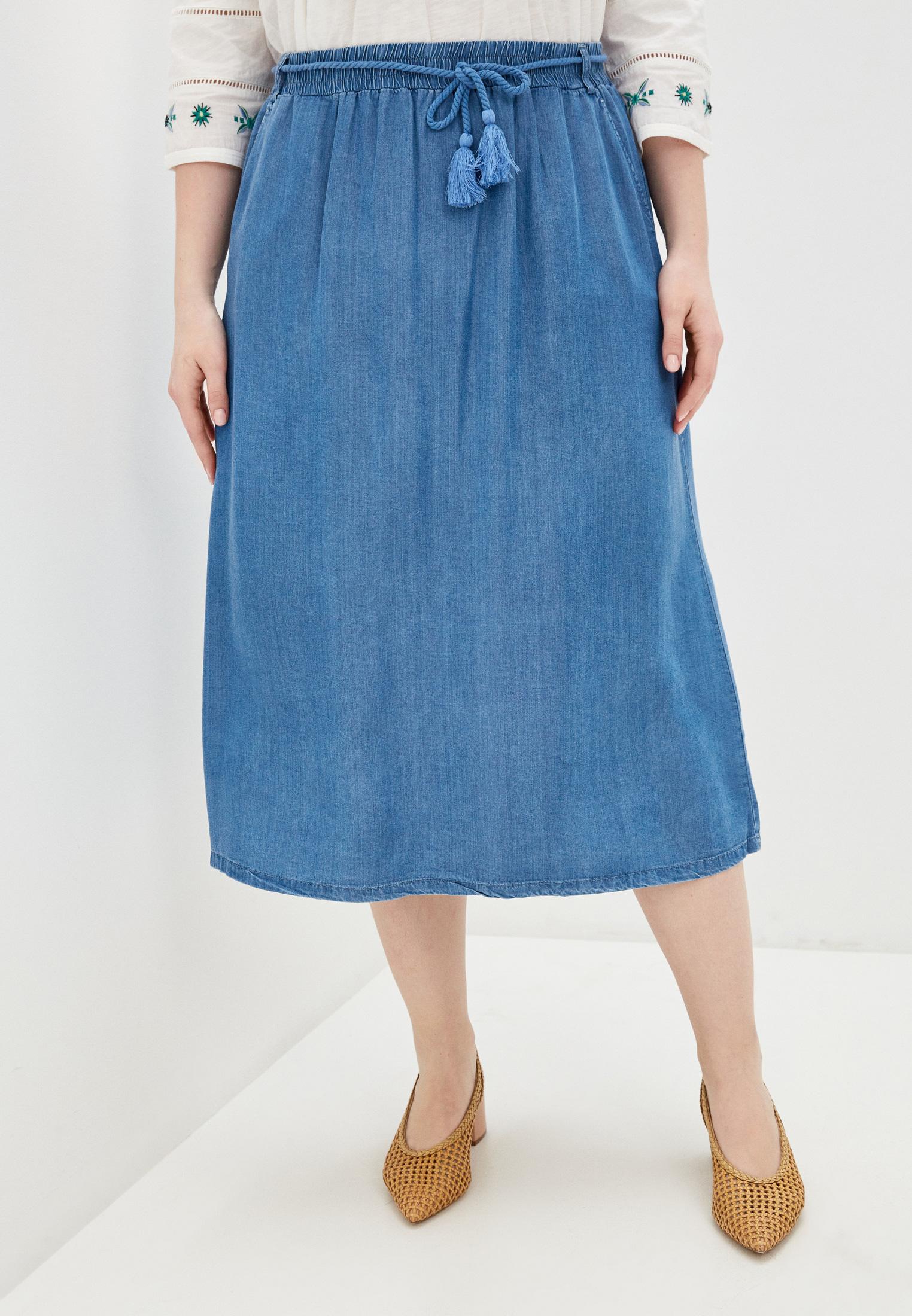 Широкая юбка Ulla Popken (Улла Пупкин) 727448