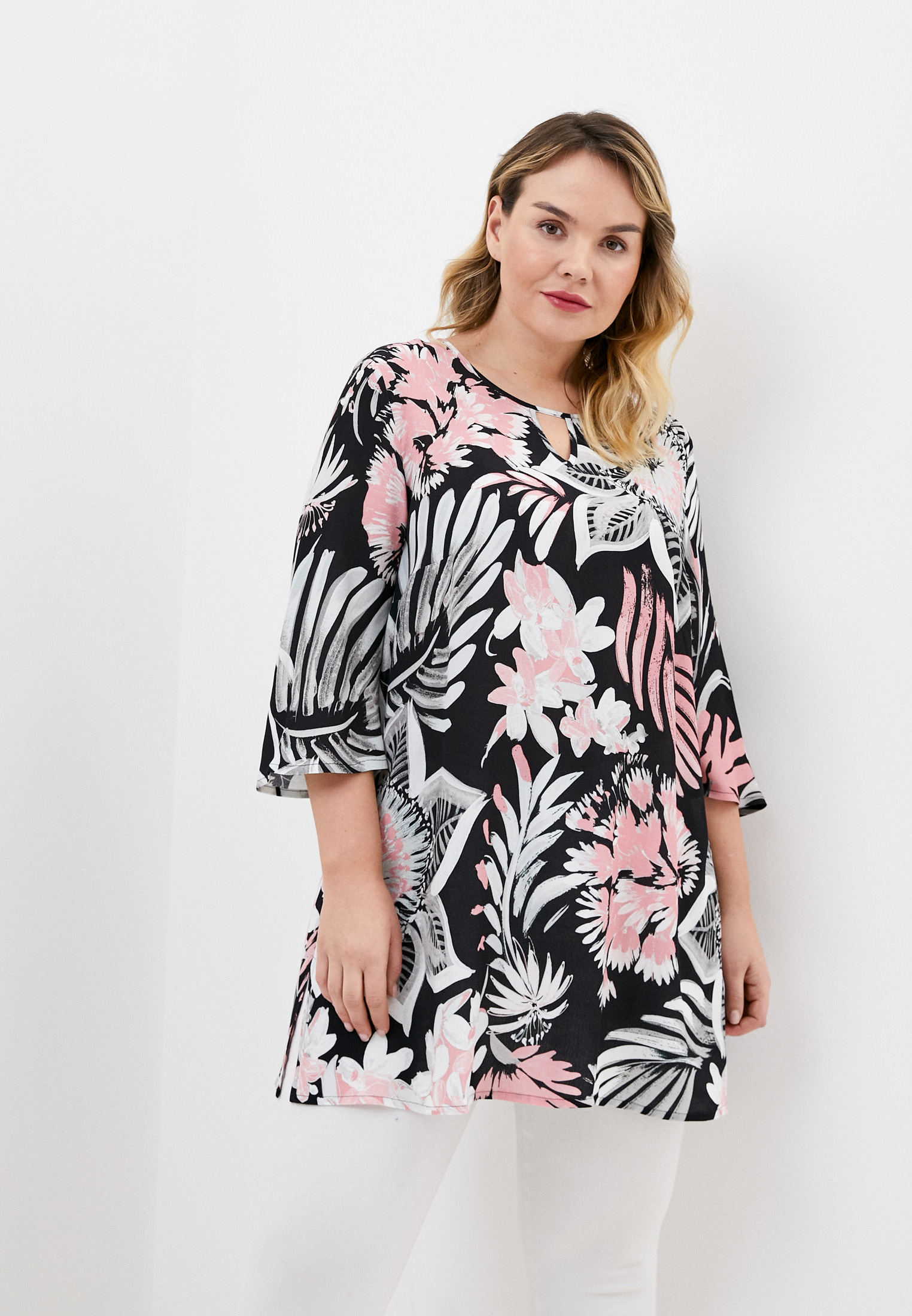 Блуза Ulla Popken (Улла Пупкин) 727202
