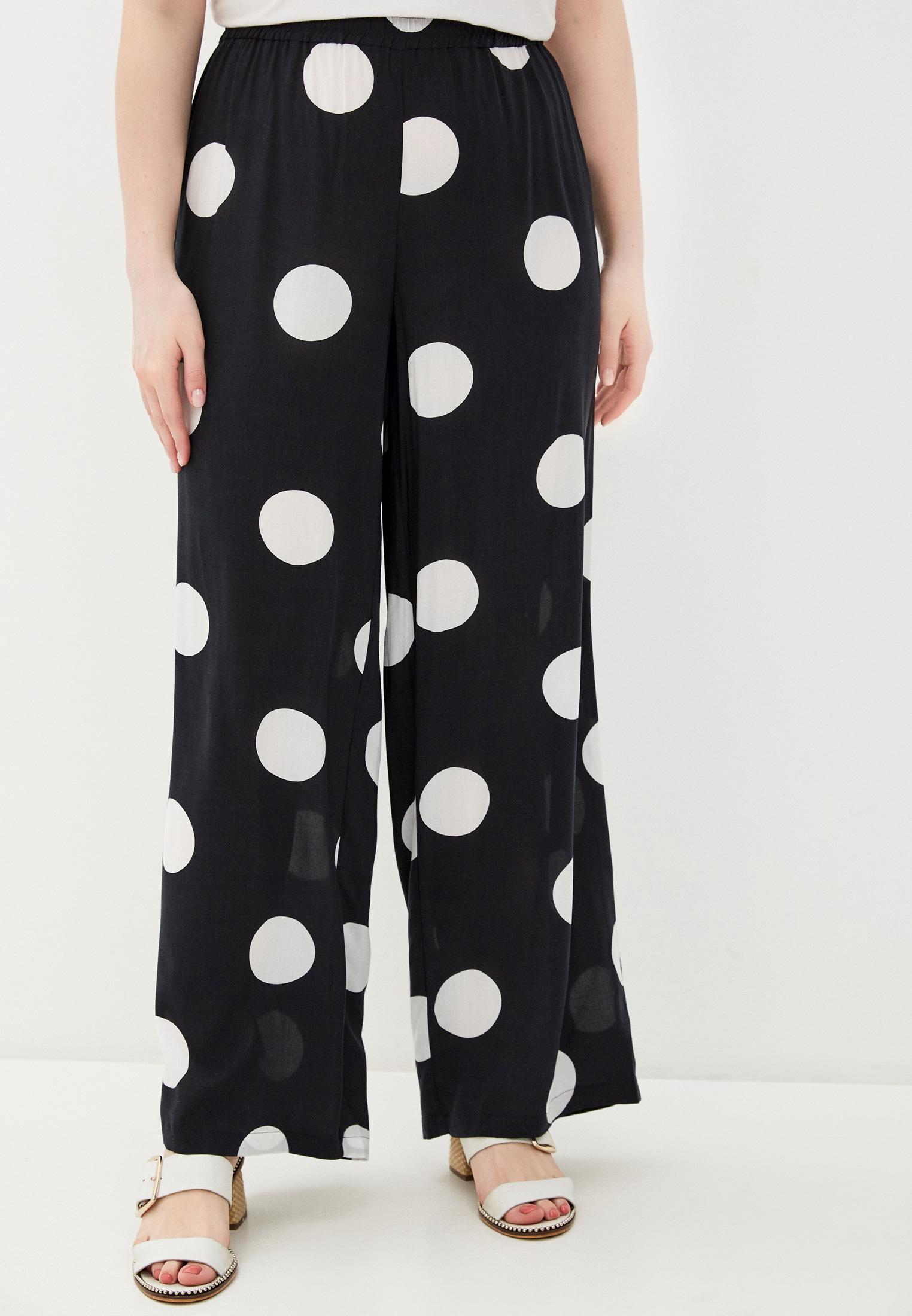 Женские прямые брюки Ulla Popken (Улла Пупкин) 715837