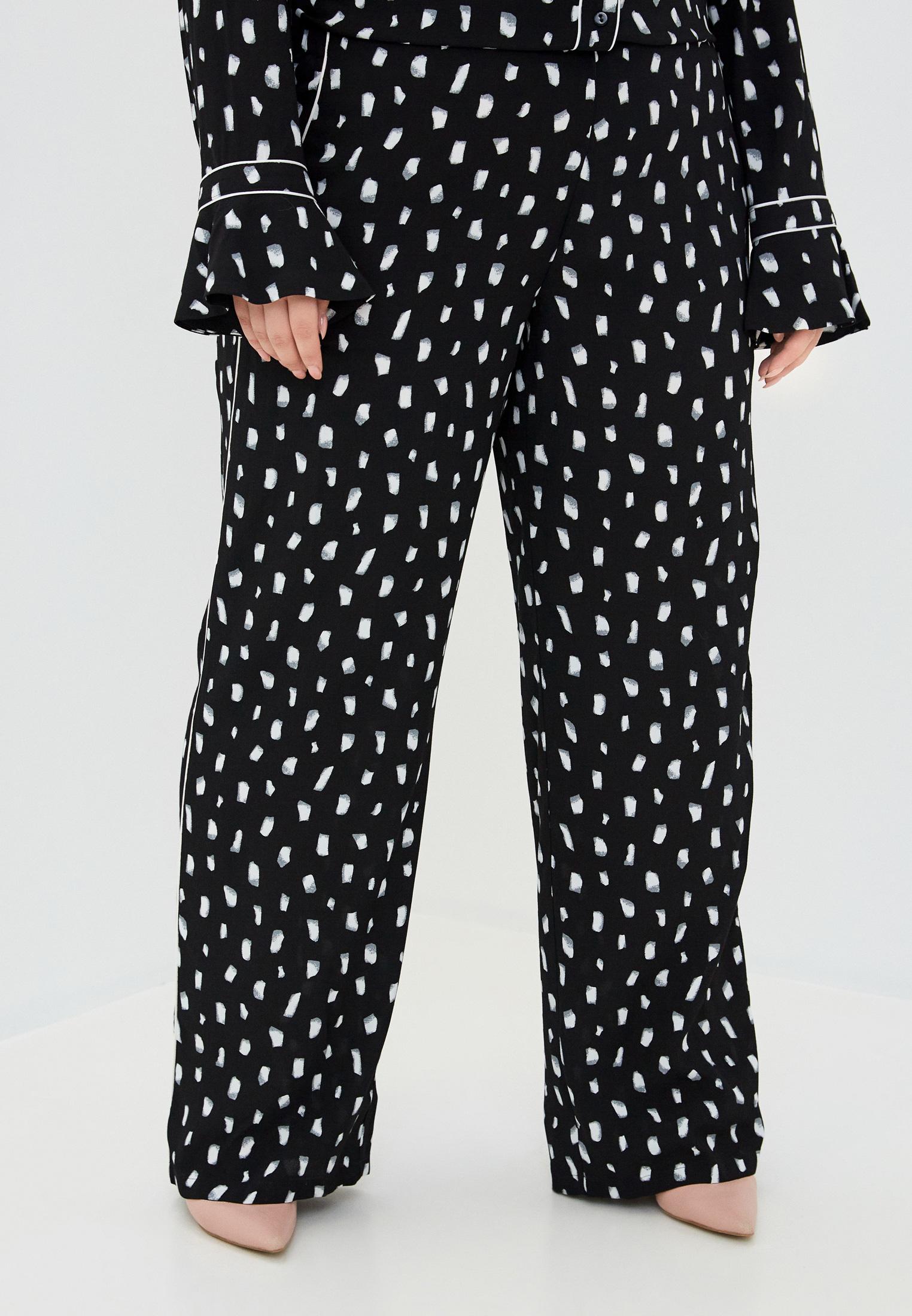 Женские прямые брюки Ulla Popken (Улла Пупкин) 74929610