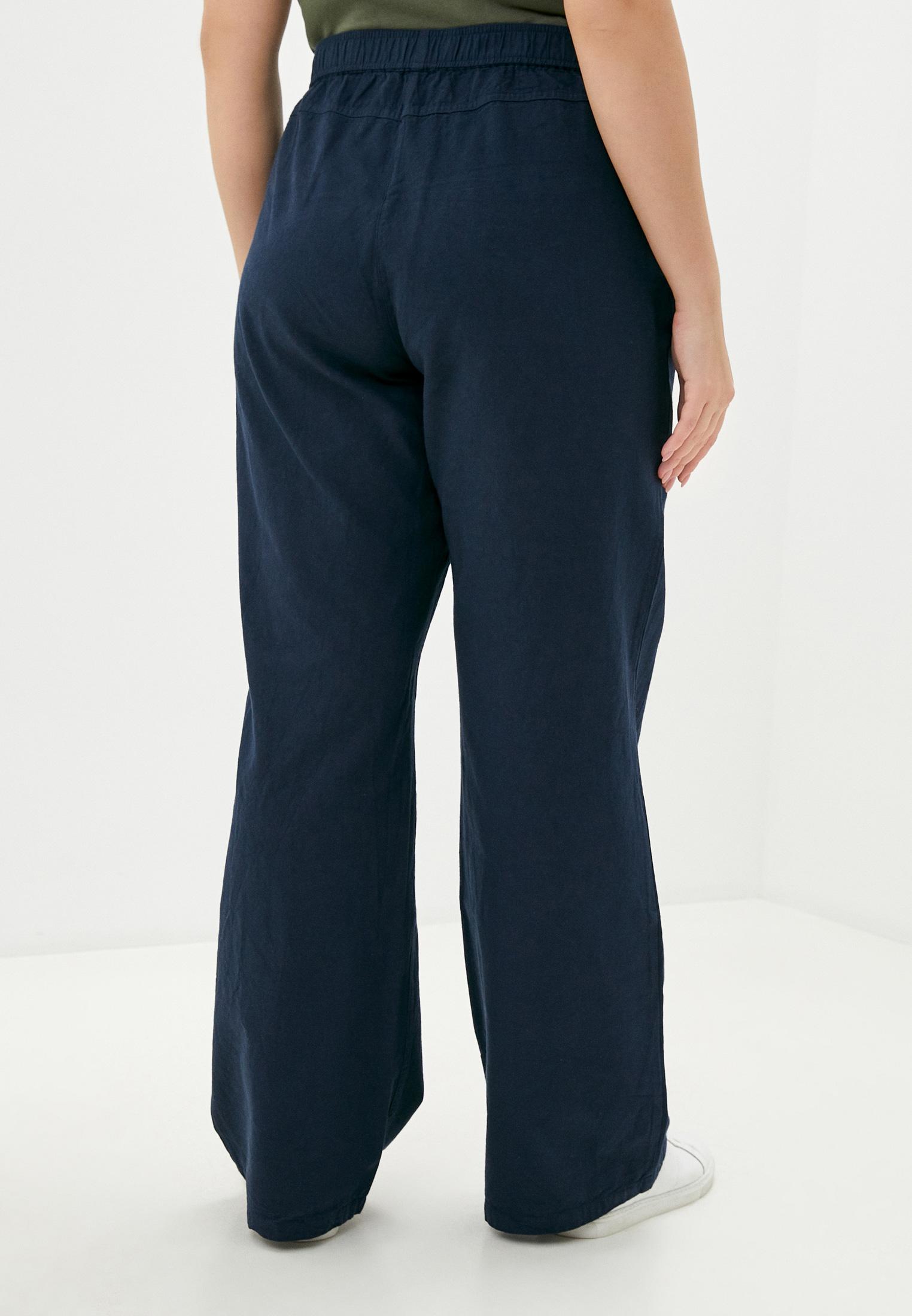 Женские прямые брюки Ulla Popken (Улла Пупкин) 74889076: изображение 3
