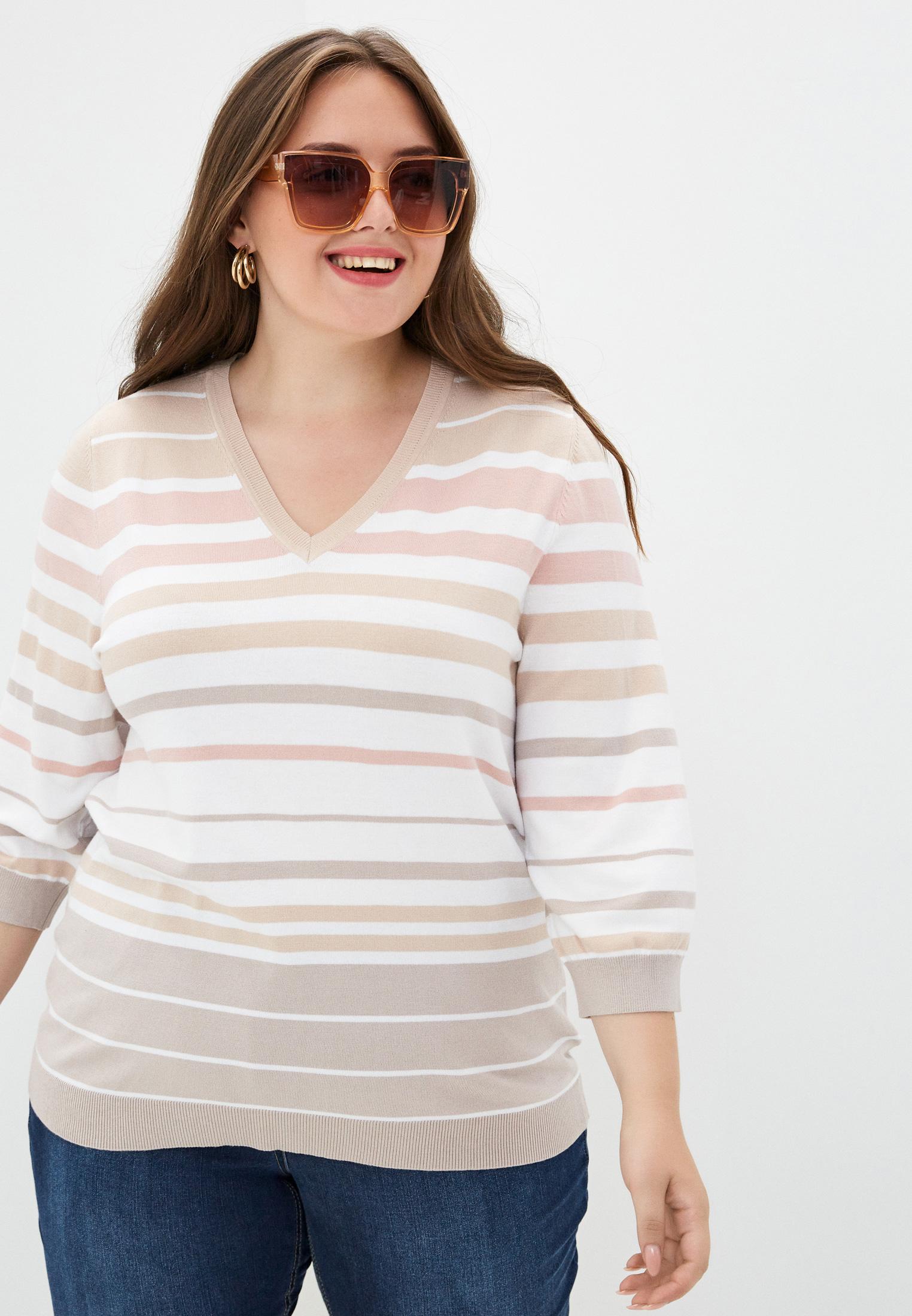 Пуловер Ulla Popken (Улла Пупкин) 74909420