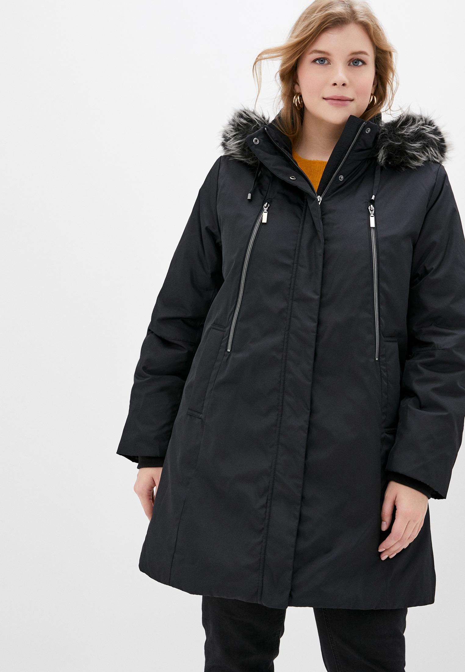Утепленная куртка Ulla Popken (Улла Пупкин) 74928810
