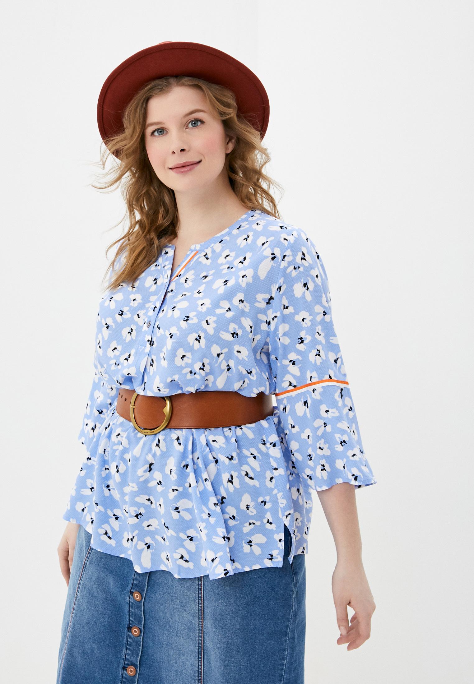Блуза Ulla Popken (Улла Пупкин) 781500700