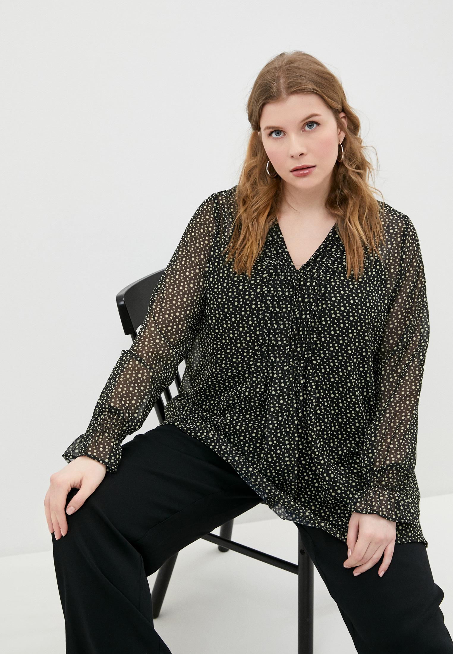Блуза Ulla Popken (Улла Пупкин) 790415100
