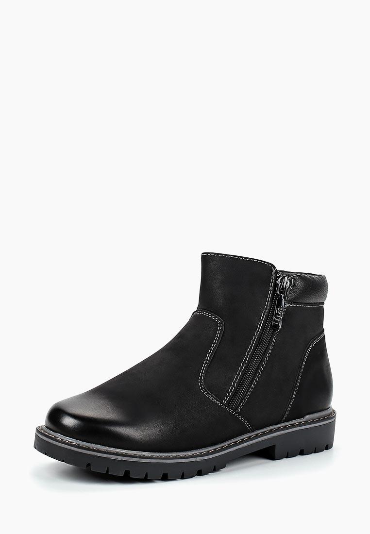 Ботинки для мальчиков Ulёt TM75-18