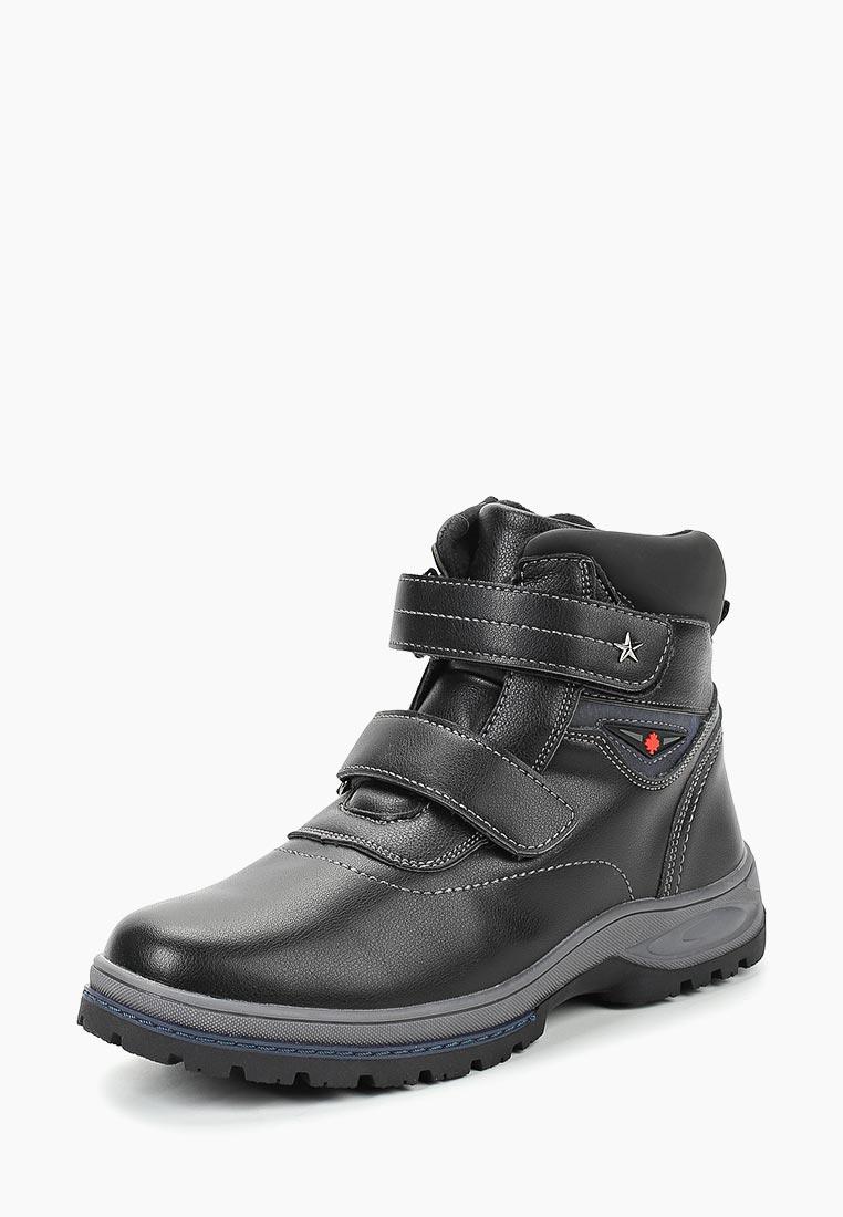 Ботинки для мальчиков Ulёt HL180133