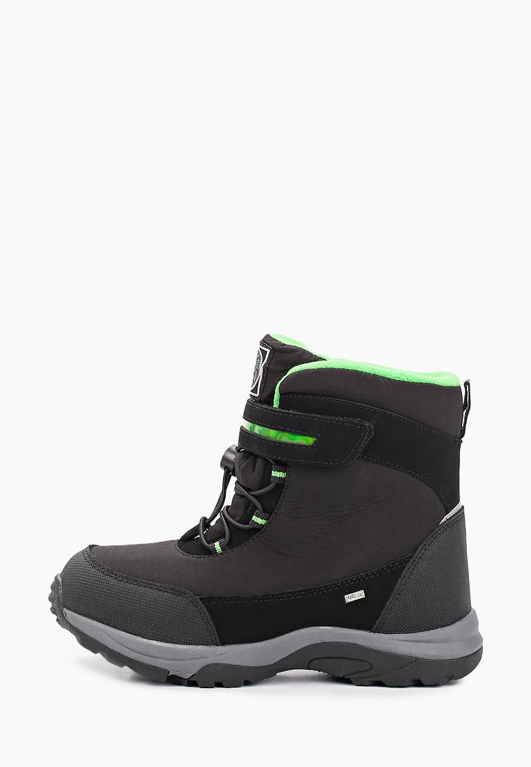 Ботинки для мальчиков Ulёt 3960