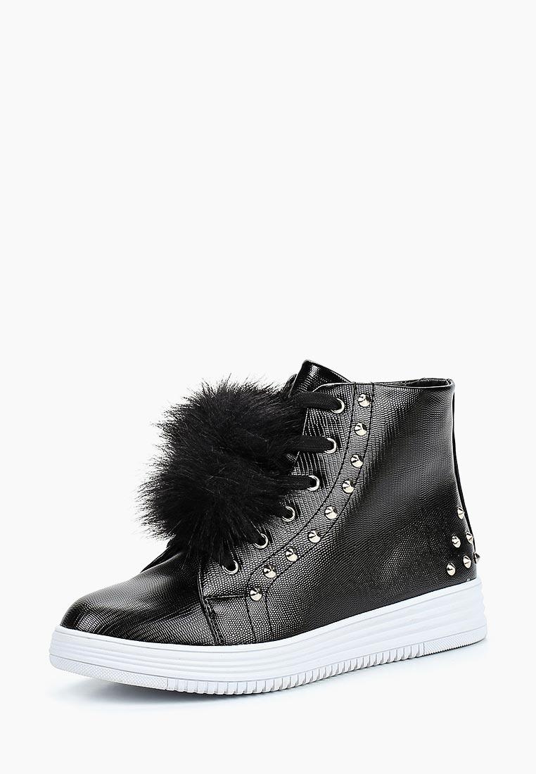Ботинки для девочек Ulёt 178202-1601