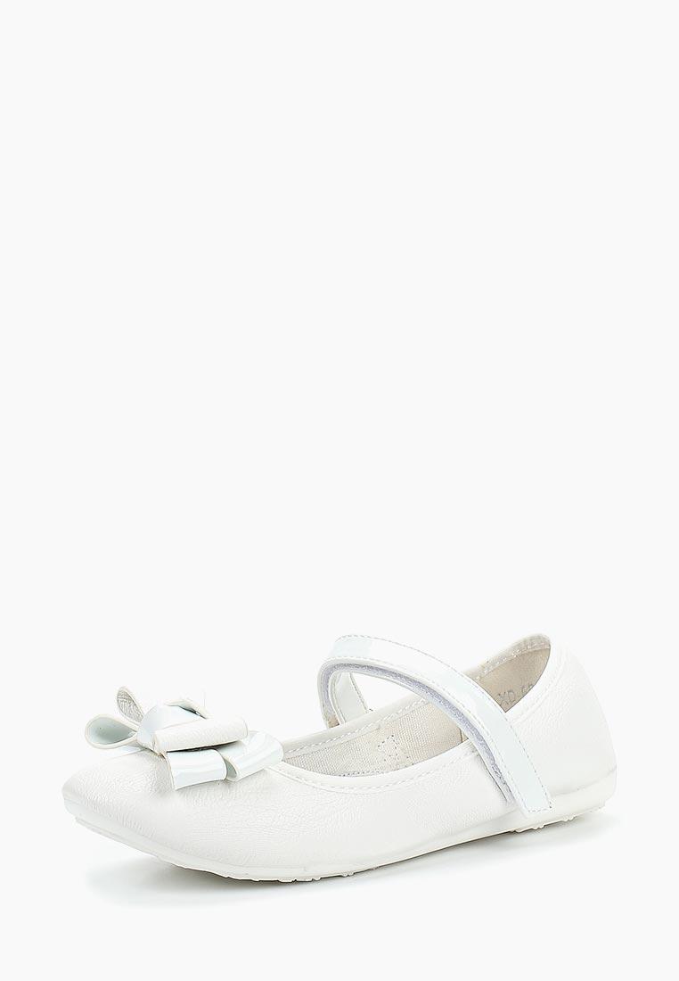 Туфли для девочек Ulёt XD-6B