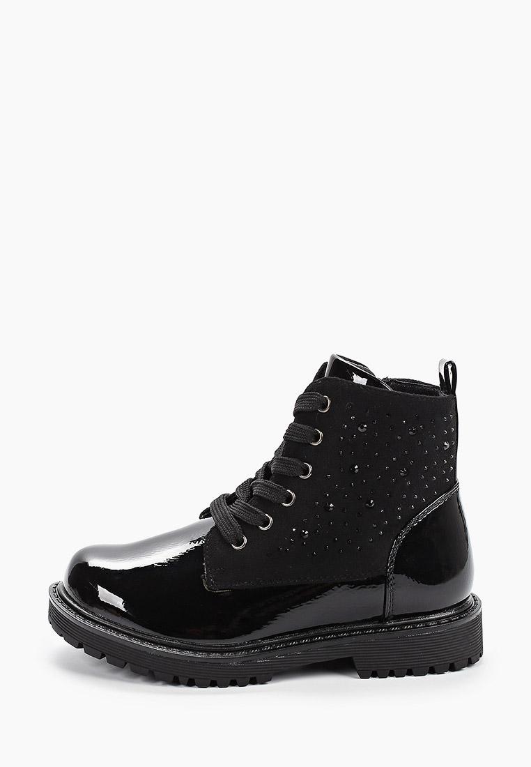 Ботинки для девочек Ulёt NTM193-18