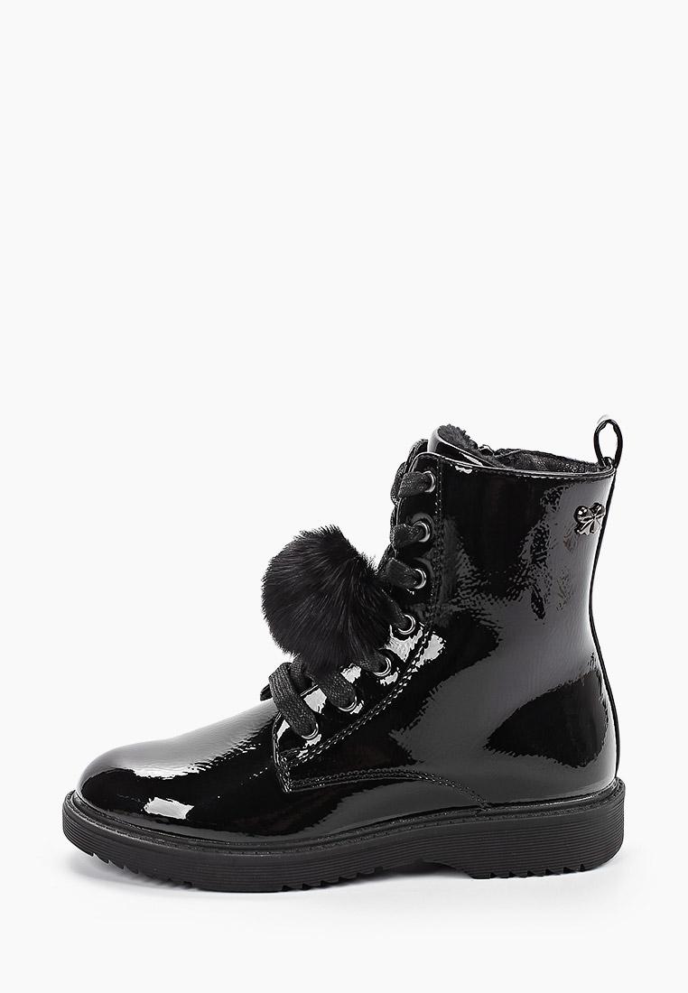 Ботинки для девочек Ulёt NTM221-15