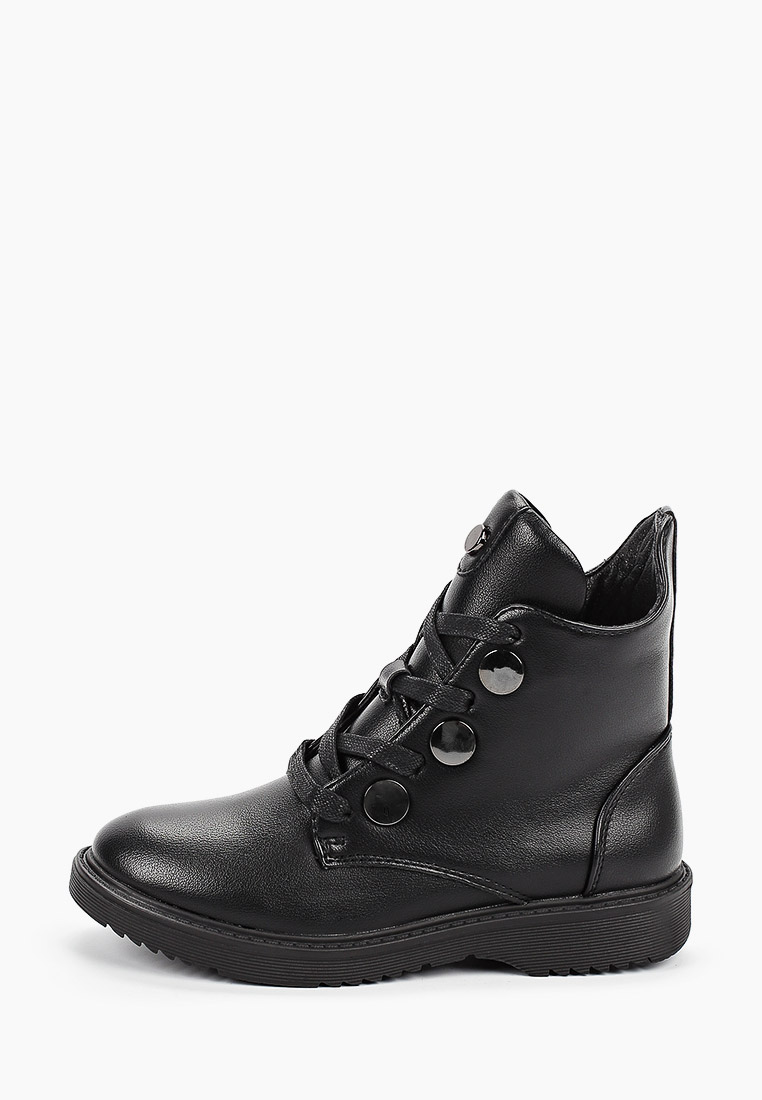 Ботинки для девочек Ulёt NTM221-16
