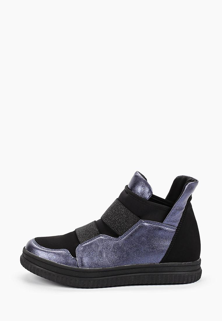 Ботинки для девочек Ulёt 188632-0903