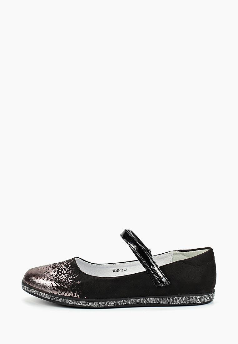Туфли для девочек Ulёt X8255-10