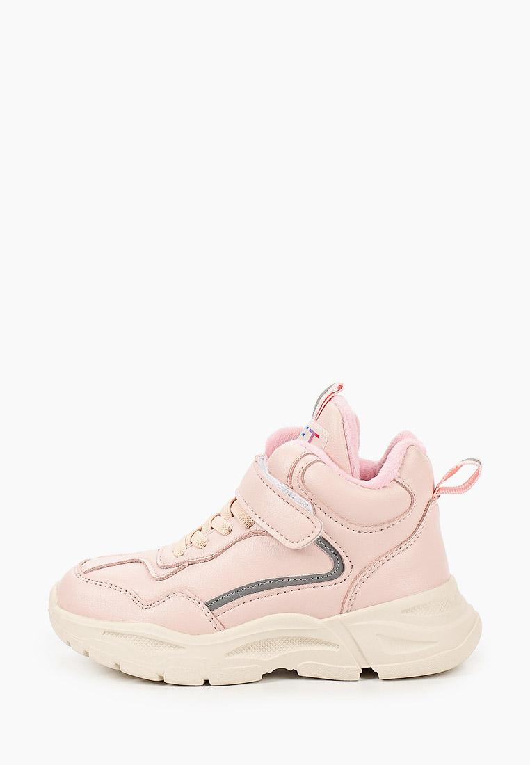 Кроссовки для девочек Ulёt 2023-D