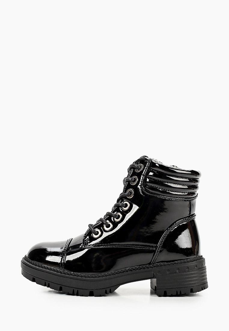 Ботинки для девочек Ulёt BP7006-06