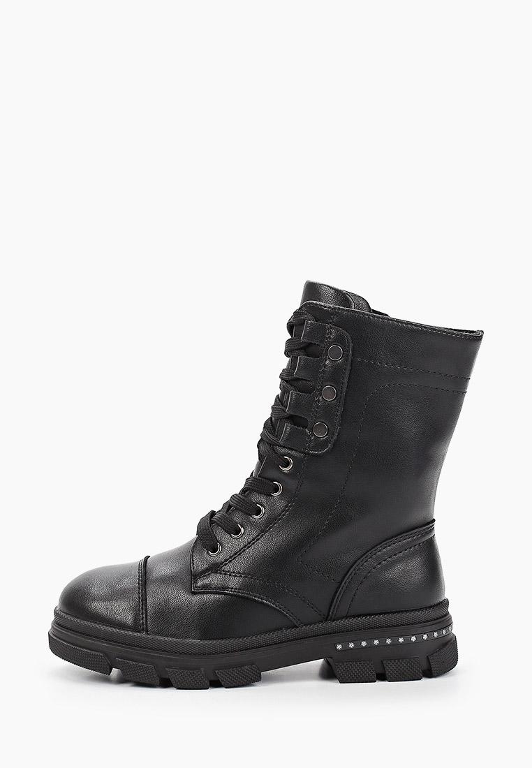 Ботинки для девочек Ulёt NTM323-19