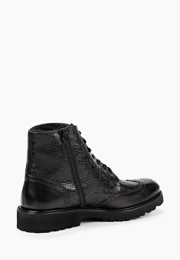 Мужские ботинки Umber 5462