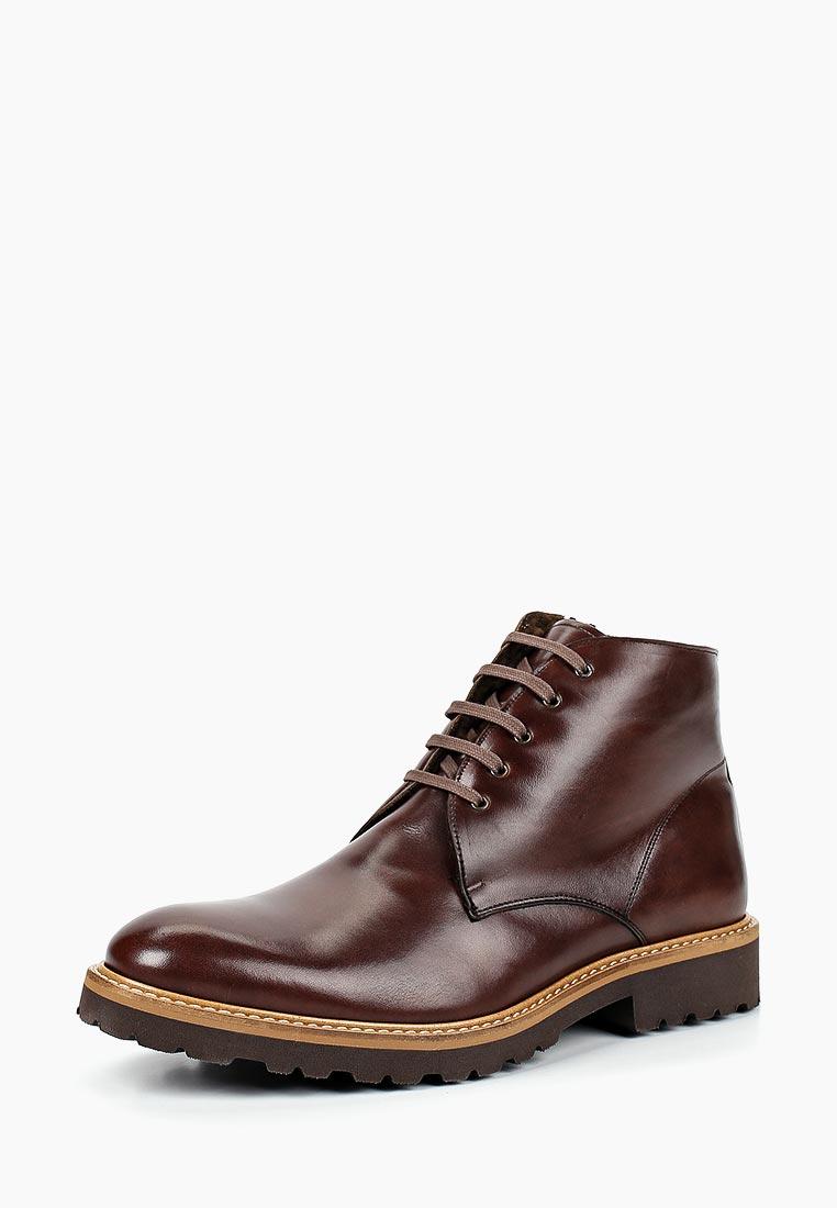 Мужские ботинки Umber 5456