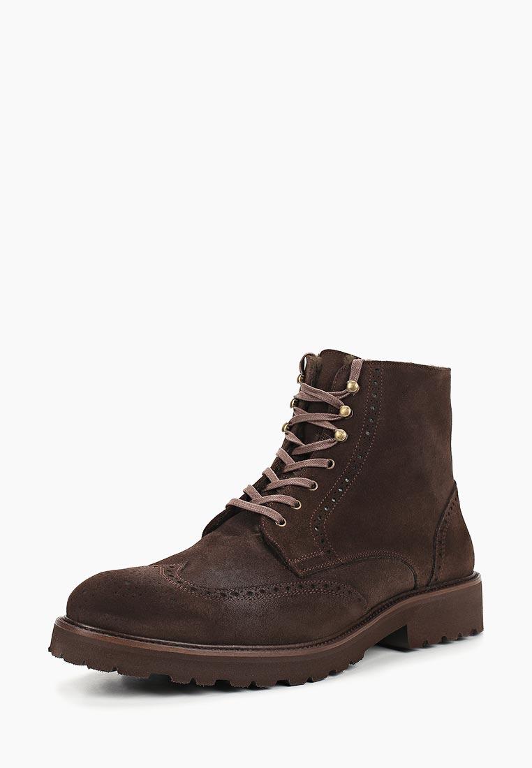 Мужские ботинки Umber 5461