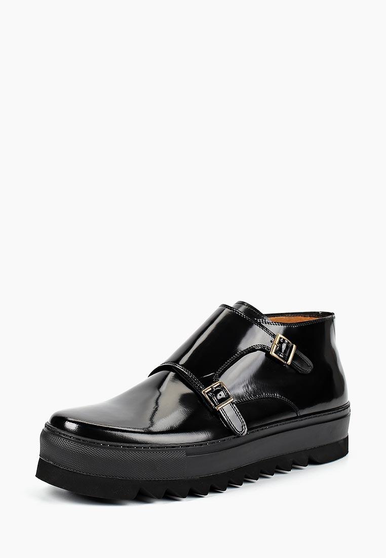 Мужские ботинки Umber 5525