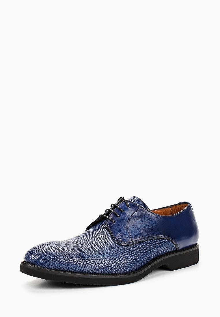 Мужские туфли Umber 5448