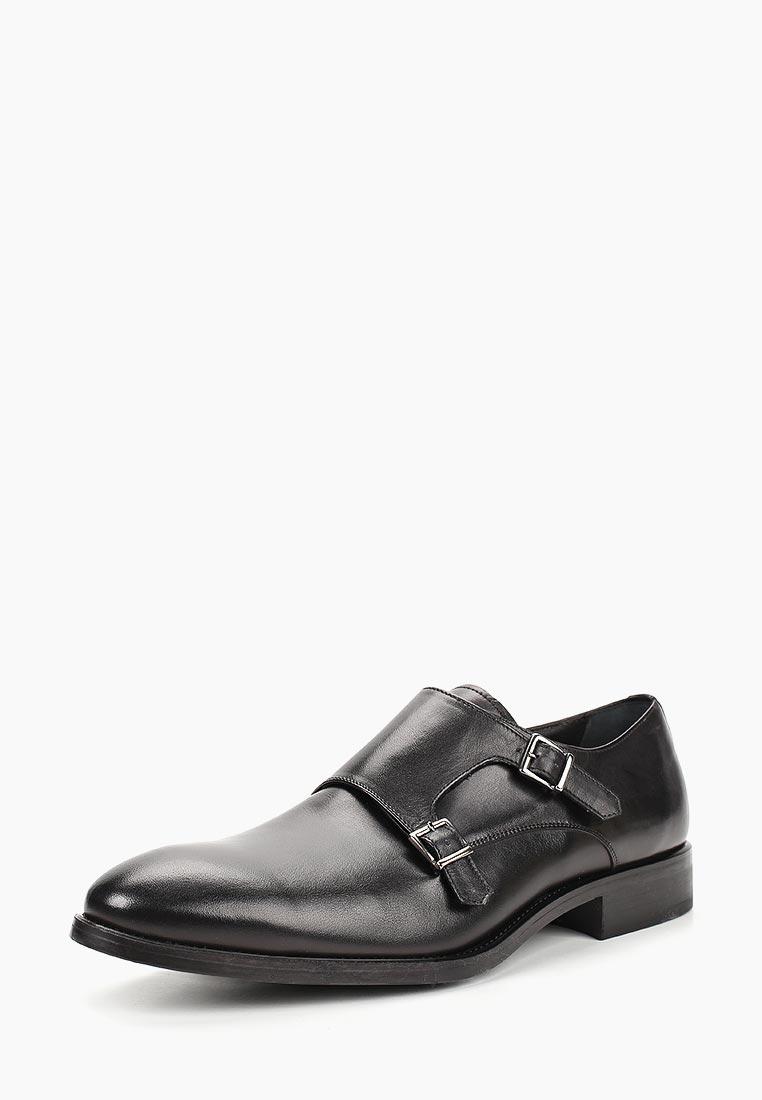 Мужские туфли Umber 5289