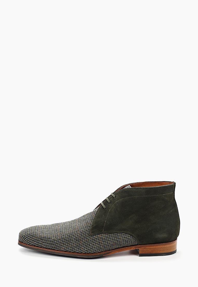 Мужские ботинки Umber 5638-2