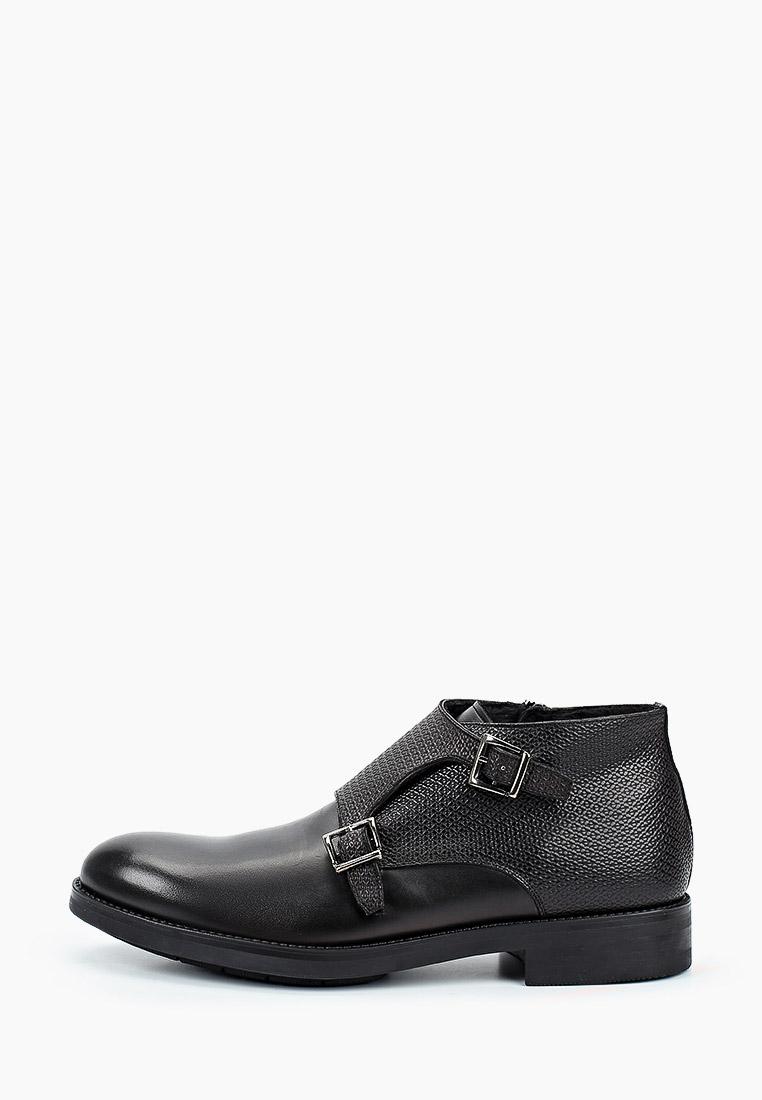 Мужские туфли Umber 5643-2