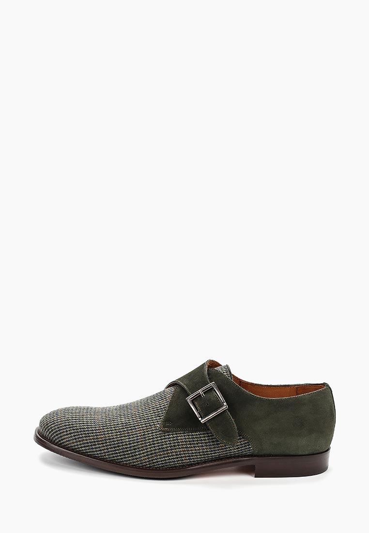 Мужские туфли Umber 5660-2