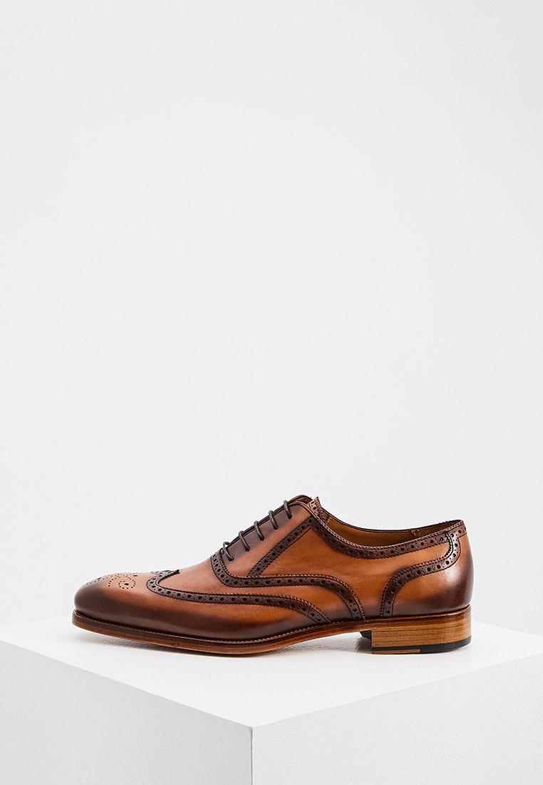 Мужские туфли Umber 5708-2