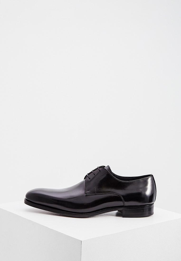 Мужские туфли Umber 4649